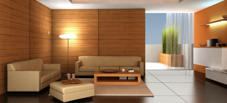 Modern Furniture Series